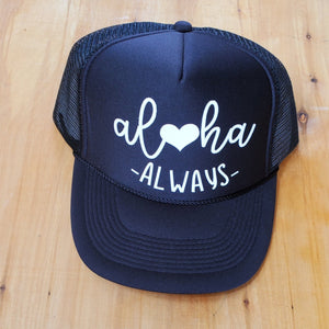 Aloha Always / Youth Hat