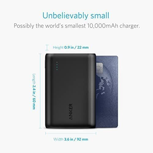 PowerCore Select 10000 PowerBank