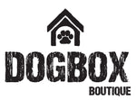 DogBox Boutique Primary Brand Logo