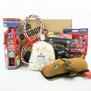 Christmas 6 Item Gift Box