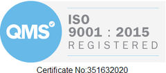 Surgical Mask ISO 9001 Certified