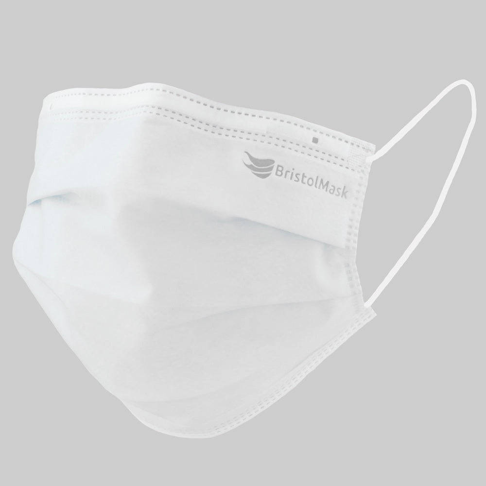 Disposable Surgical Face Masks 500PCS British Made