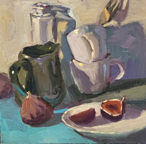 Cups and Figs