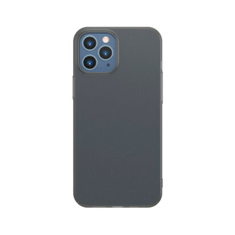 Carcasa Comfort - Fina para iPhone 12 Series
