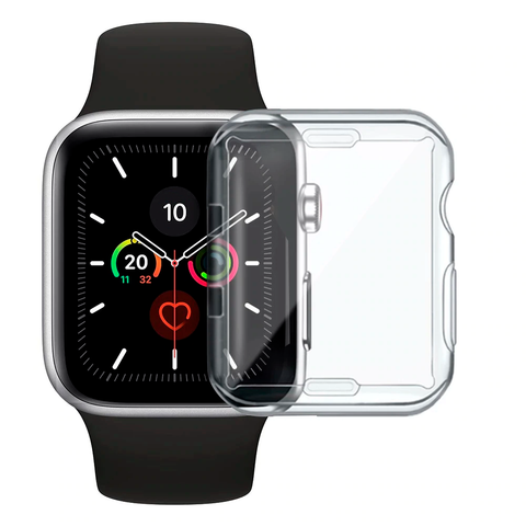 mejor carcasa apple watch