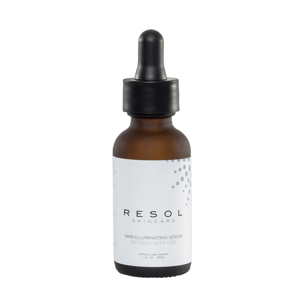 Skin Illuminating Serum