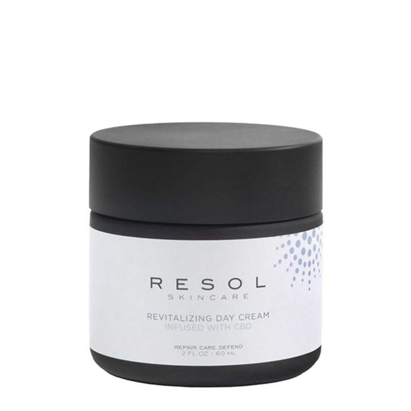 Revitalizing Day Cream
