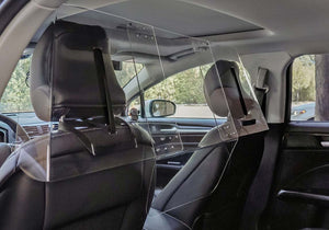 Vehicle Partition