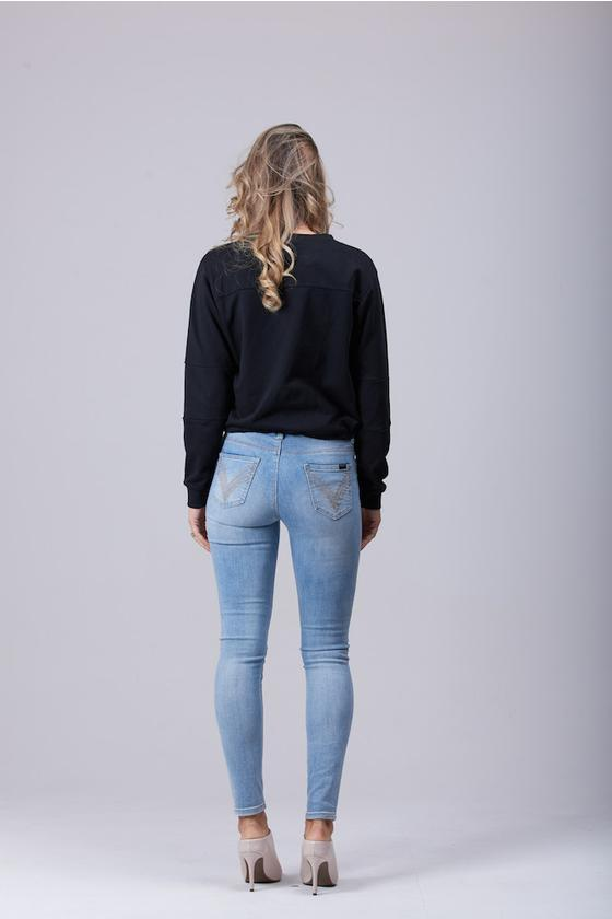 Cormac Jean MW - Light Denim (J15B)