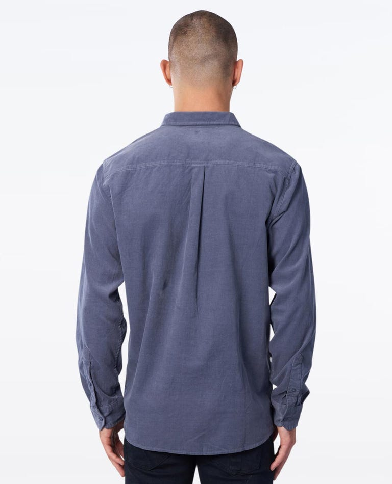 Refined LS Shirt
