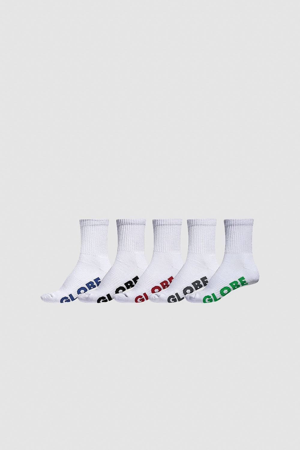 Mens Stealth Crew Socks