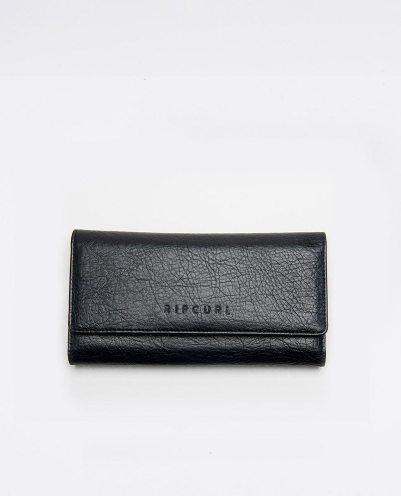 Spice Temple Phone Wallet - Black