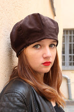 Load image into Gallery viewer, French beret hat