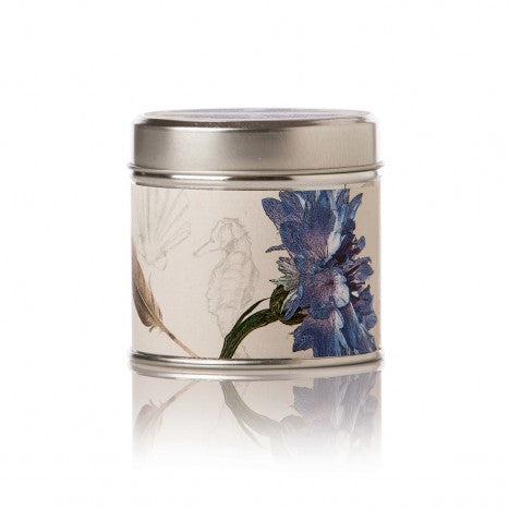 Rosie Rings Beach Daisy Soy Candle