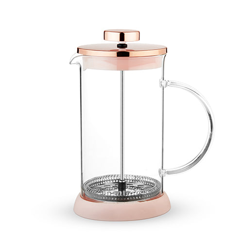 Riley™ Mini Glass Tea Press Pot by Pinky Up®