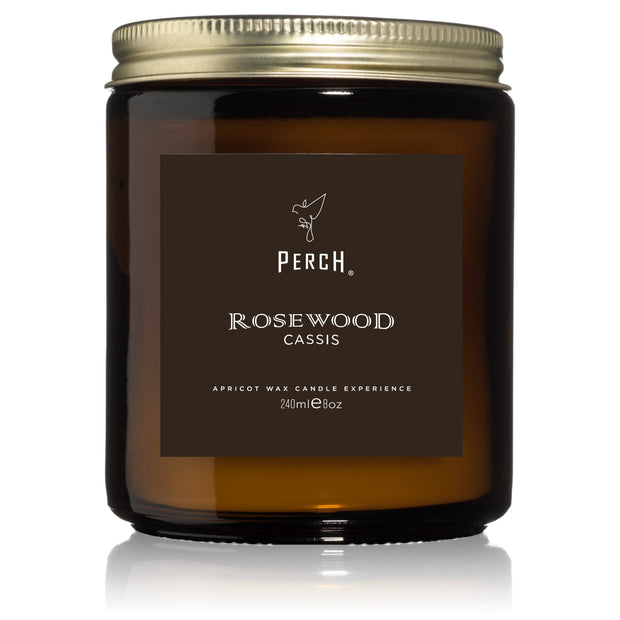 Rosewood Cassis Classic Amber