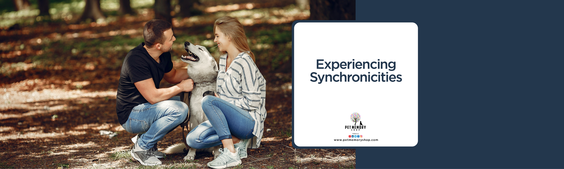 Experiencing Synchronicities
