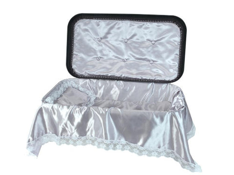 Elegance Series Pet Casket - 2 Colors Available