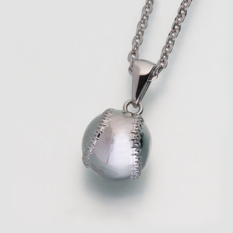 Stainless Steel Baseball