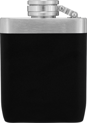 Wave Moto Coffee Ltd Master Unbreakable 8oz. Flask