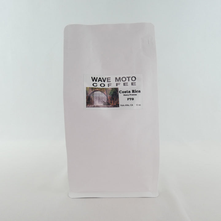 'NEW' Costa Rican: Honey Process Micro-Lot