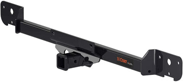 CURT Class 3 Trailer Hitch, 2-Inch Receiver, 5,000 lbs