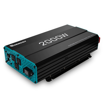 Renogy 2000 Watt Pure Sine Wave Inverter
