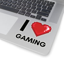 Load image into Gallery viewer, Kiss-Cut Stickers - GamerSpex
