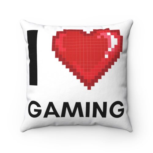 Square Pillow - GamerSpex