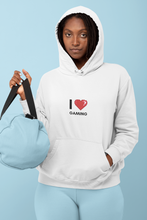 Load image into Gallery viewer, I Love Gaming - Unisex Hoodie - GamerSpex