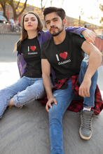 Load image into Gallery viewer, I Love Gaming - Unisex Tee - GamerSpex