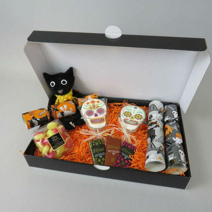 Bubble, bubble, packaging trouble? Let BoxMart cast its spell over your Halloween!