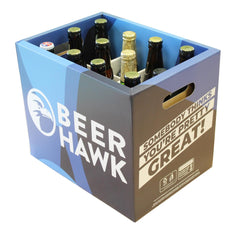 Beer Hawk Highly commended