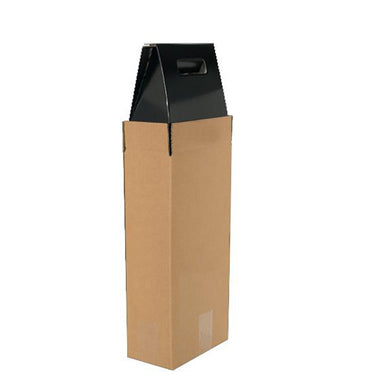 Transit Outer 2 Bottle Box