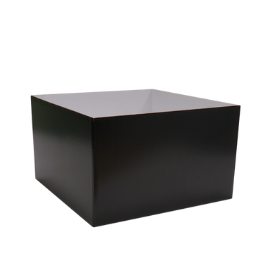 Balloon Box Base Black