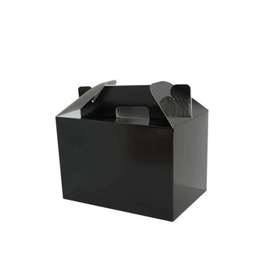 Carry Hamper Black