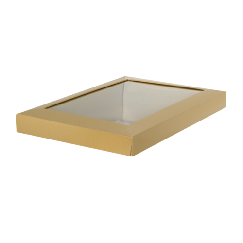 Frame-IT A4 Lid (Pack of 25)