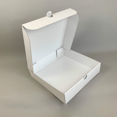 NEW! Platter Box - 40x40x9.5cm (Pack of 25)