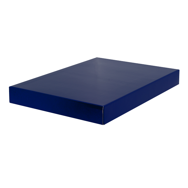 K Lid I Base Navy Blue