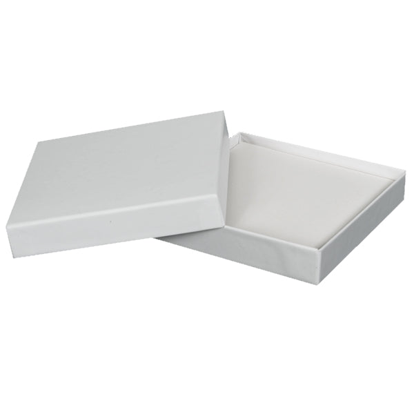 Bracelet Box with Solid Lid (Pack of 25)
