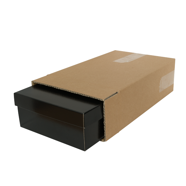 Transit Outer Gift box K Frame IT A4 95mm