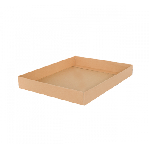 Q5 Gift Box Base Kraft