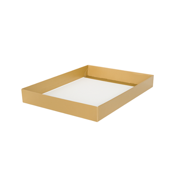 Q5 Gift Box Base Gold
