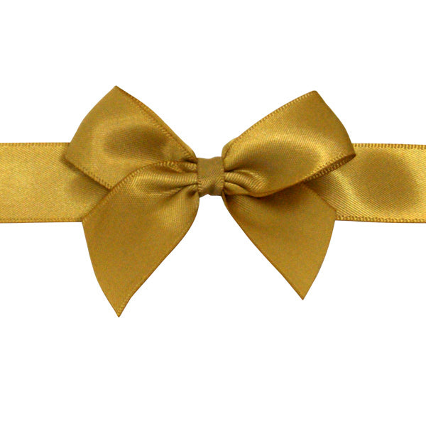 Pre-tied Bow - Size 7 (to fit Large Hamper / Balloon Box) (Pack of 25)