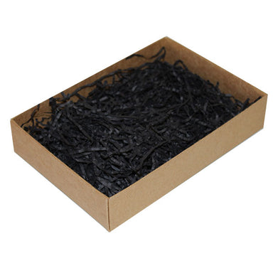 Shredded Paper 4kg Black