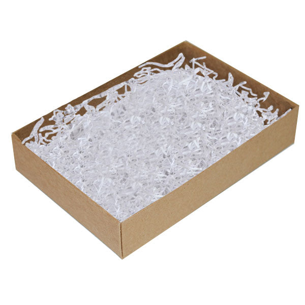 Shredded Paper 4kg White