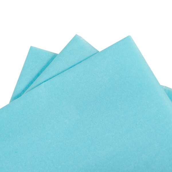 Tissue Paper Pale Blue 480 sheets