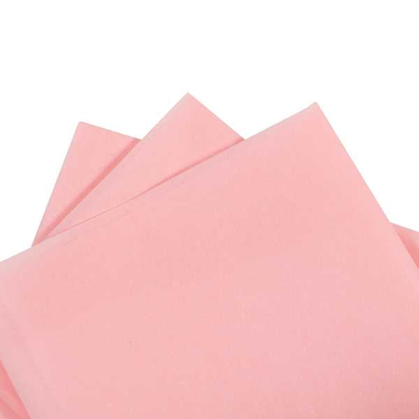 Tissue Paper Pastel Pink 480 sheets