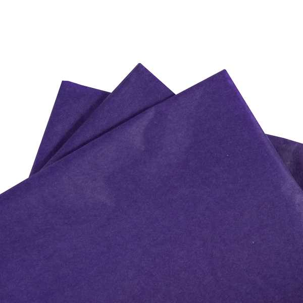 Tissue Paper Purple 480 sheets