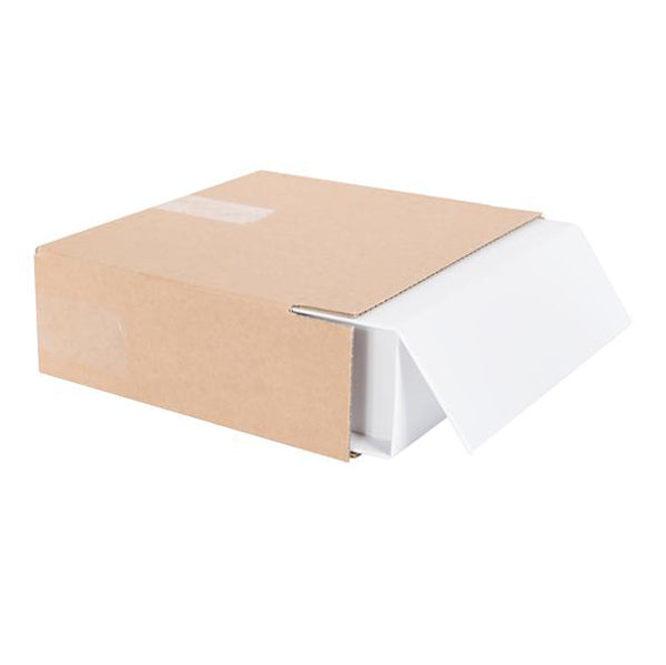 Transit Outer - to fit BritBox 240 x 200 x 80 (Pack of 15)